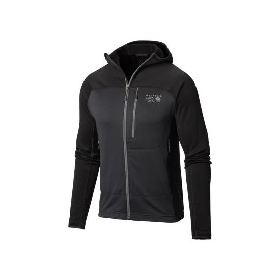 MOUNTAIN HARD WEAR Desna Grid Hooded