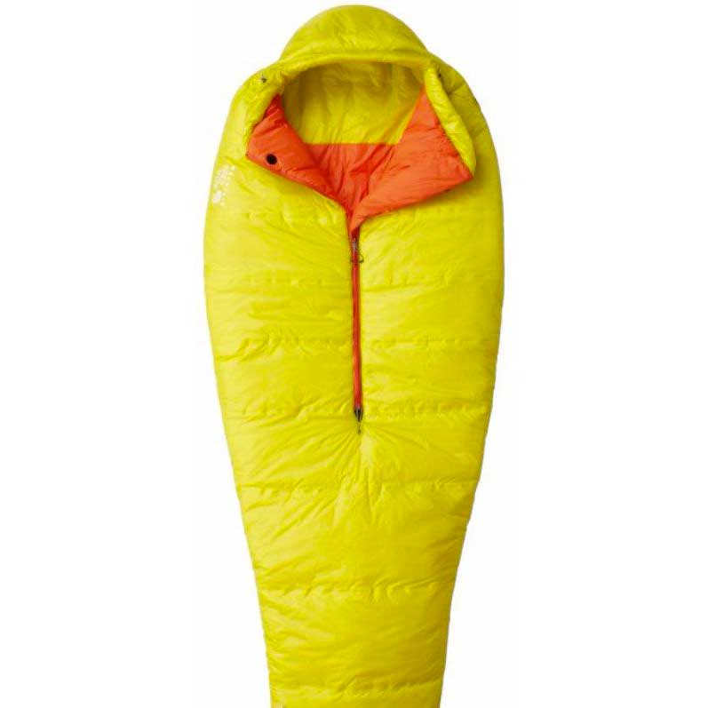 Mountain hardwear HyperLamina Spark Regular Ginkgo