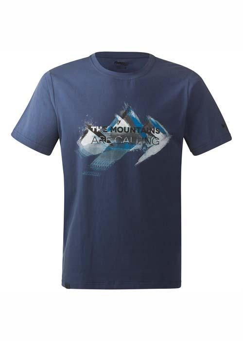 Bergans Mountains Tee
