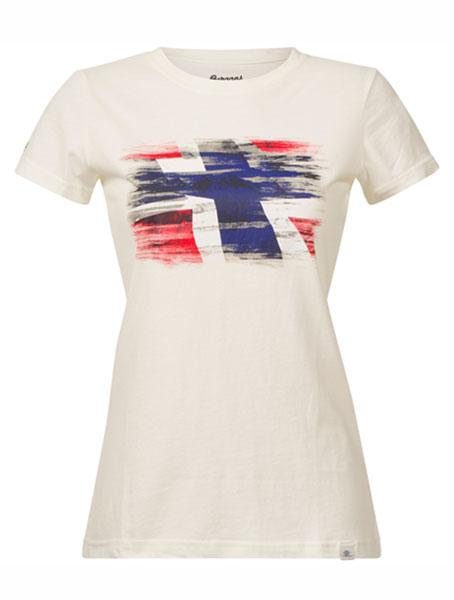 BERGANS Norway Tee