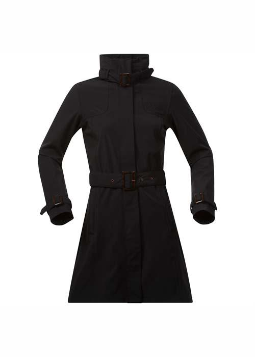 BERGANS Oslo Trench Coat