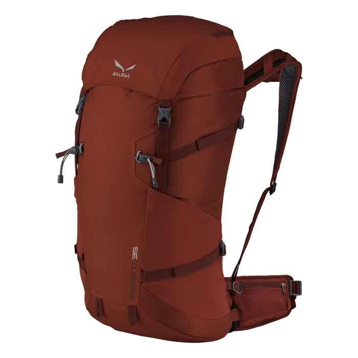Salewa Ascent 35