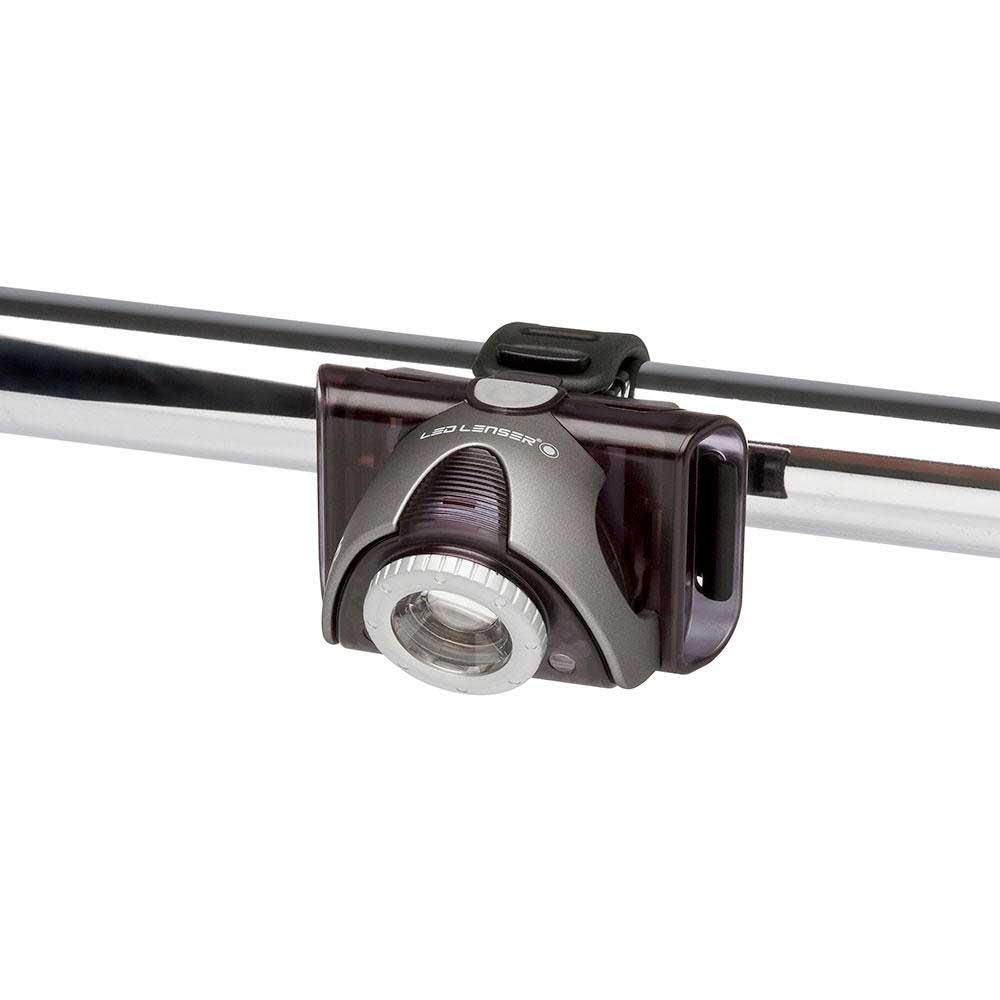 Lampen Led-lenser B5r