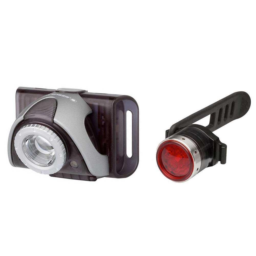 Lampen Led-lenser B5r+b2r
