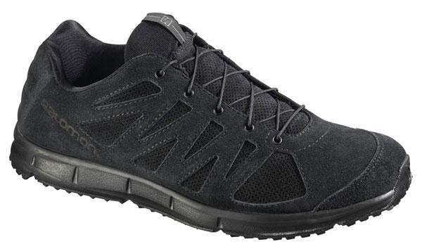 5ed99ecf16aa Salomon Kalalau LTR Black   Black buy and offers on Trekkinn