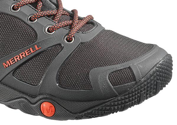 8fecf22ec154 Merrell Proterra Sport Goretex buy and offers on Trekkinn