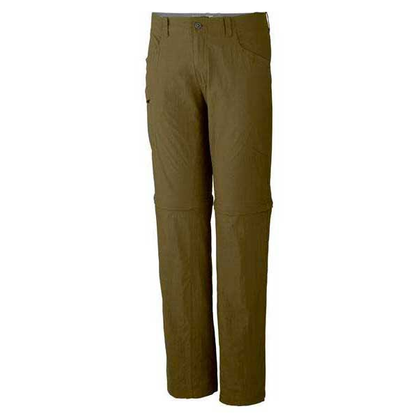 Mountain hardwear Mesa V2 Convertible Pants Long