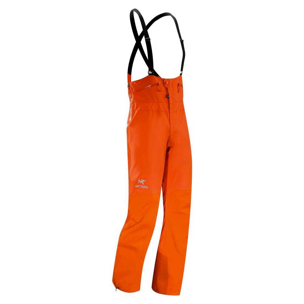 ARC TERYX Theta SV Bib Short Pants