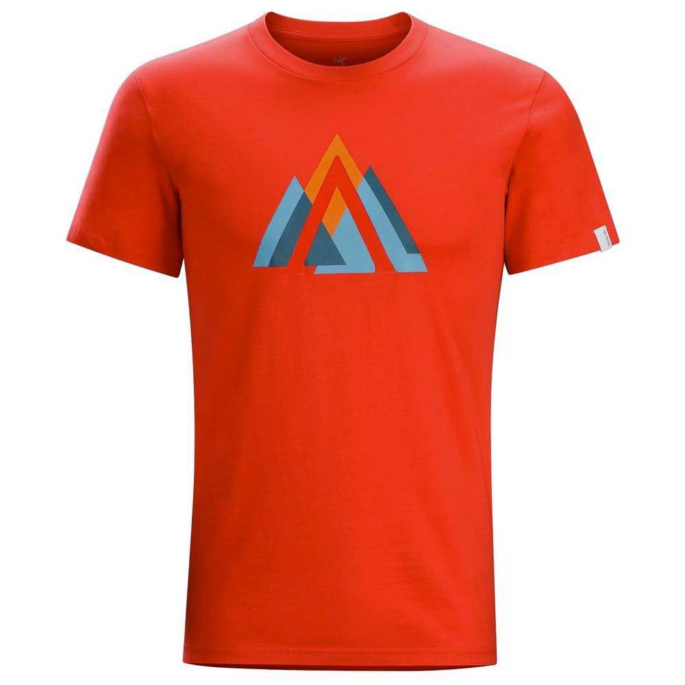 Arc'teryx Arc Mountain S/S T Shirt