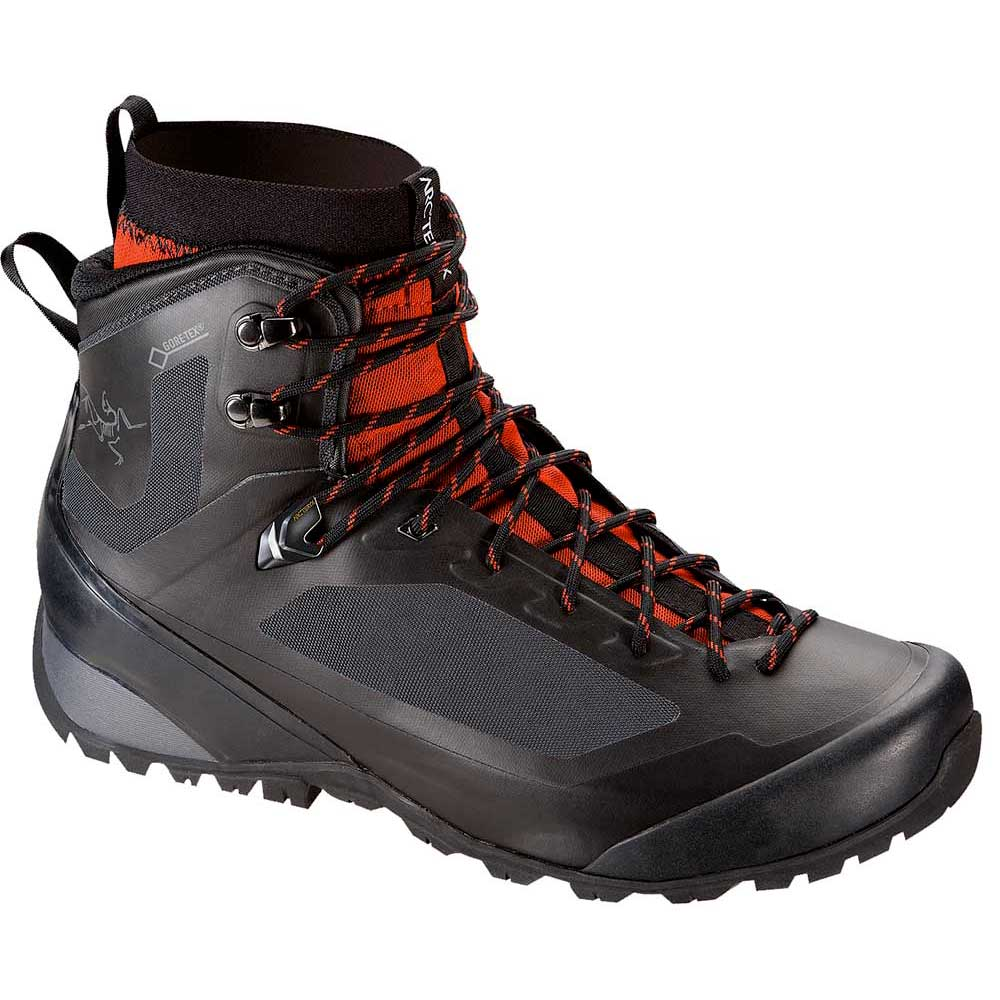 3f518959e2eca Arc teryx Bora 2 Mid Hiking Nero
