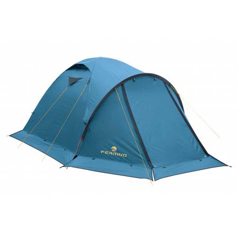 Ferrino Skyline 3 Fiberglass Blue buy and offers on Trekkinn