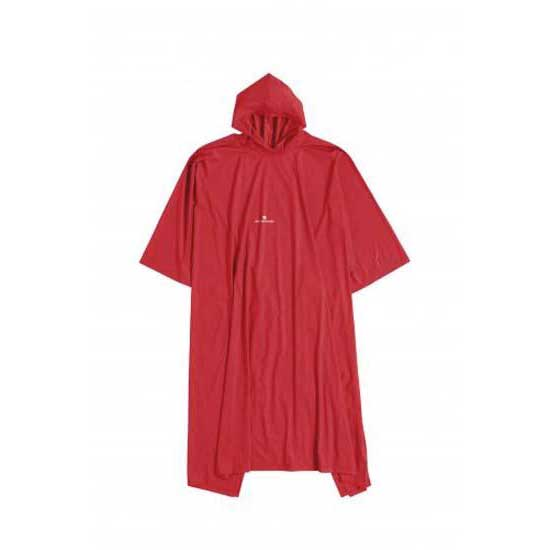 Imperméables Ferrino Poncho Junior 120 cm Red