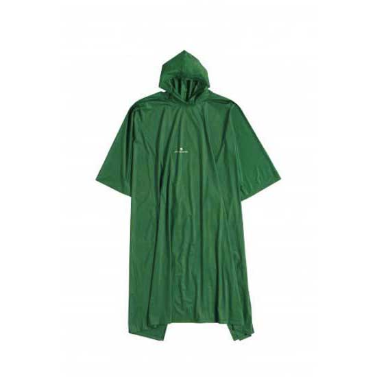 Imperméables Ferrino Poncho Junior 120 cm Green