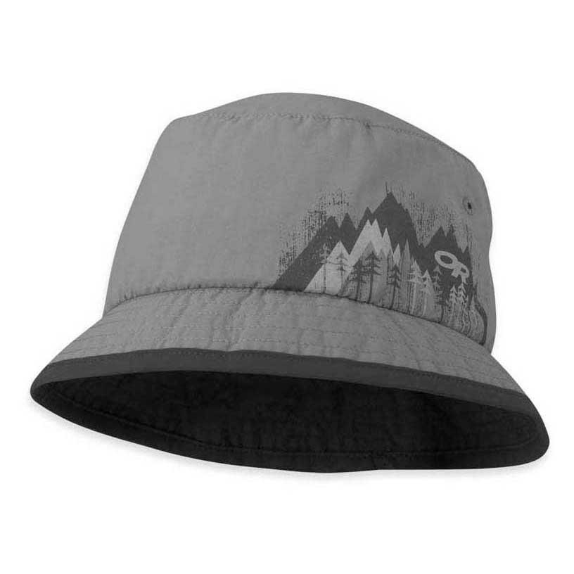 a6211d94736256 Outdoor research Solstice Bucket Grey buy and offers on Trekkinn