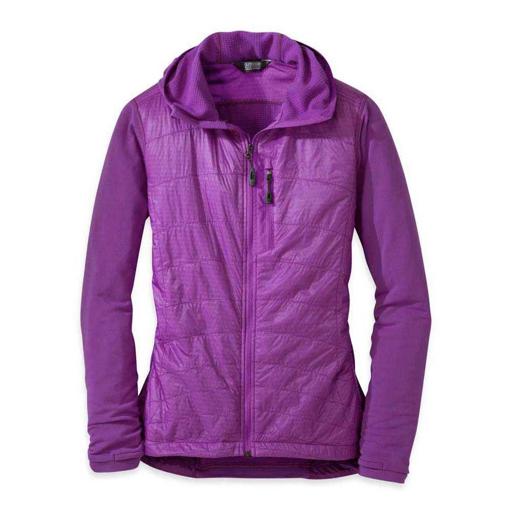 Outdoor research Deviator Hoody Ultraviolet