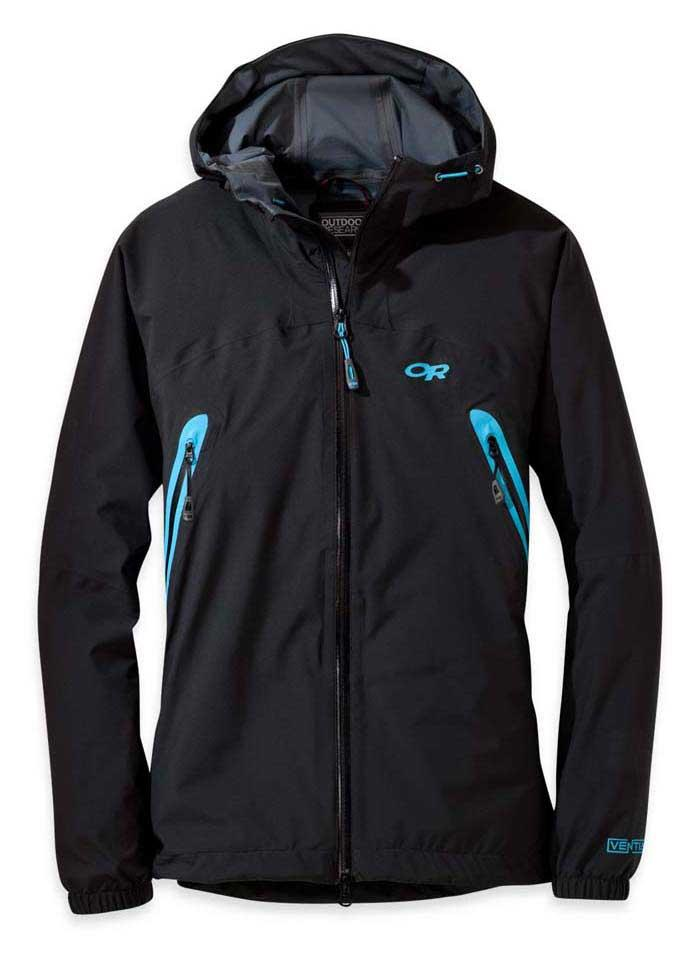OUTDOOR RESEARCH Allout Hooded
