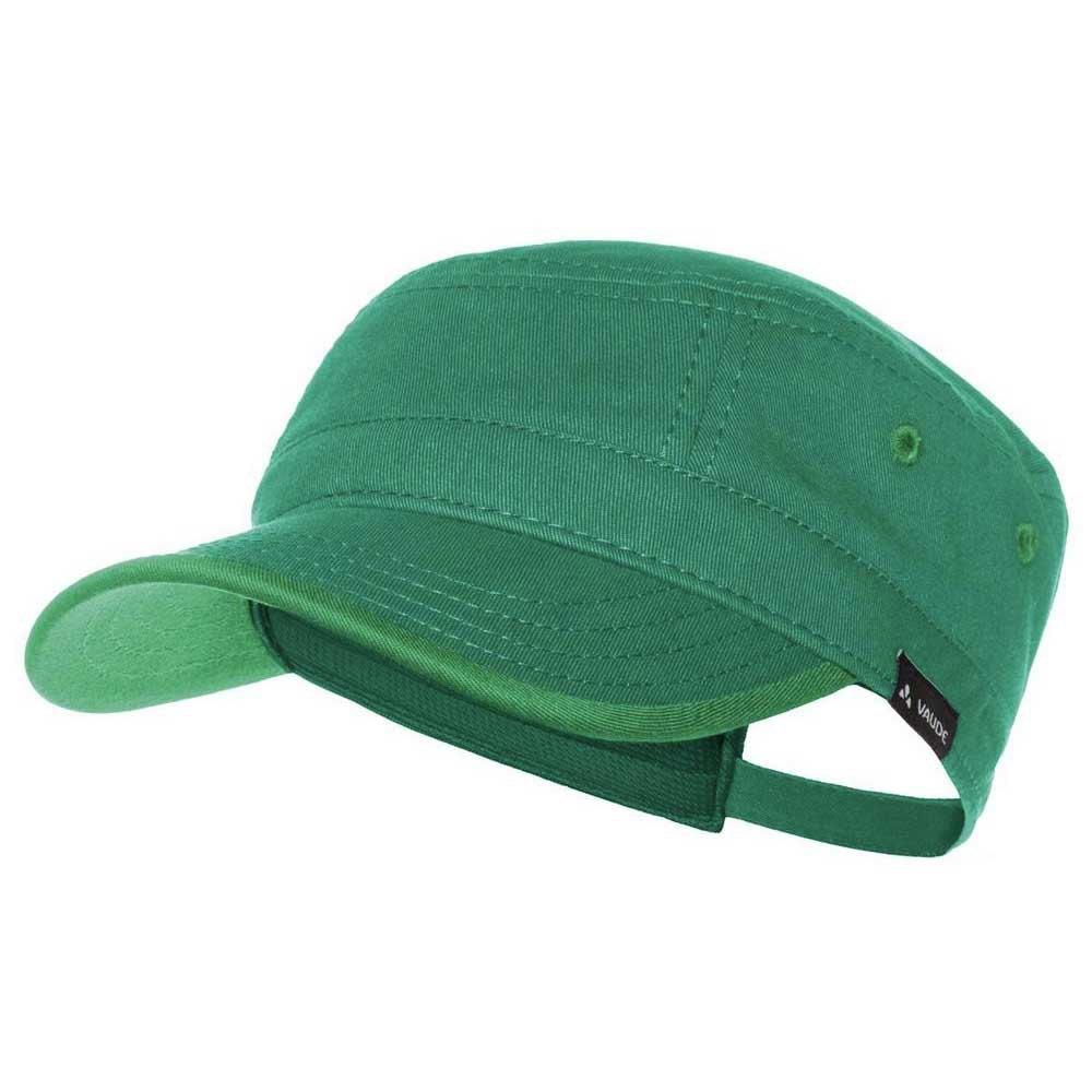 859a2aaf5ecd88 VAUDE Cuba Libre Cap II Yucca Green kup i oferty, Trekkinn