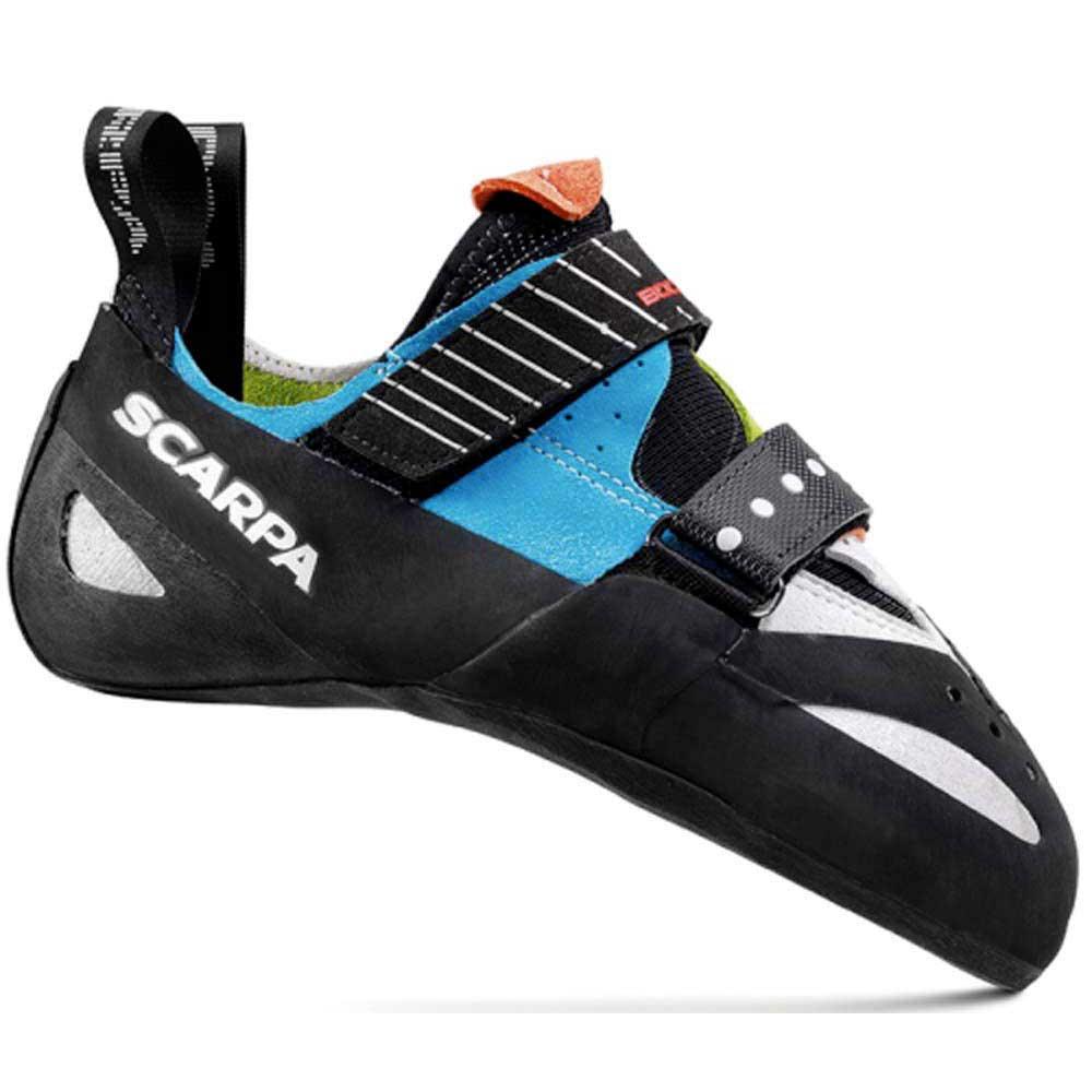 Scarpa Boostic Musta osta ja tarjouksia 9f51bbbea4