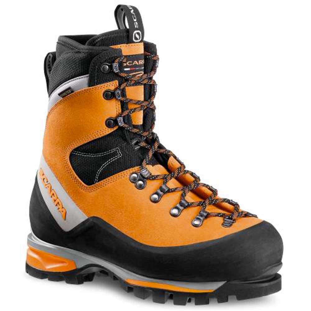 cheap for discount f61b7 9f6d4 Scarpa Mont Blanc Goretex