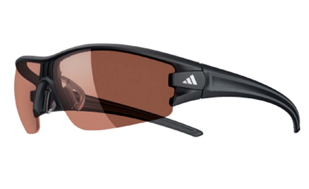 9e33b648f0 ADIDAS EYEWEAR Evil Eye Halfrim XS RX Matt Black. Gafas de sol