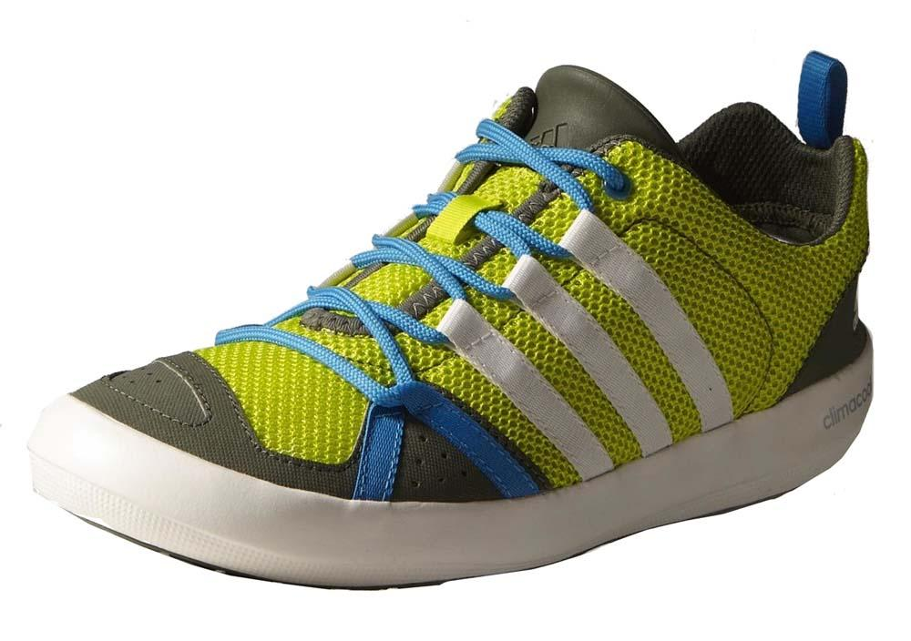 free shipping 71977 2067e adidas Climacool Boat Lace Semi buy and offers on Trekkinn