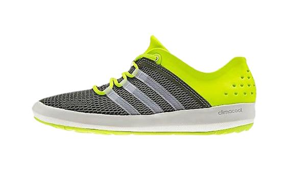 e095951a9e3b adidas Climacool Boat Pure buy and offers on Trekkinn