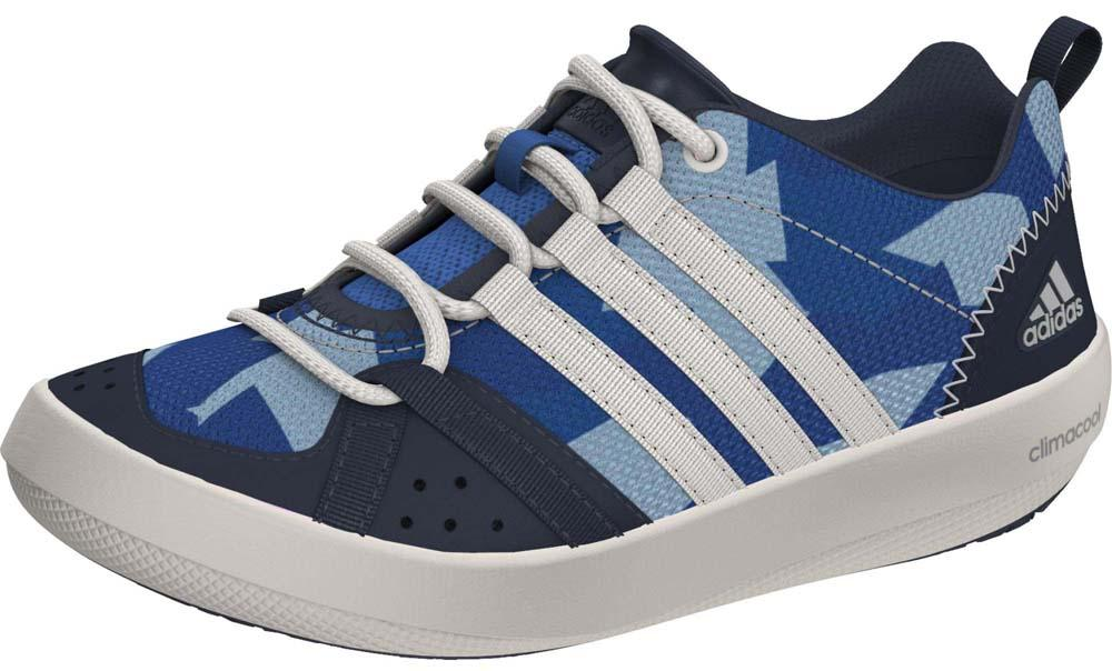 differently a59a0 5e1c8 adidas Climacool Boat Lace
