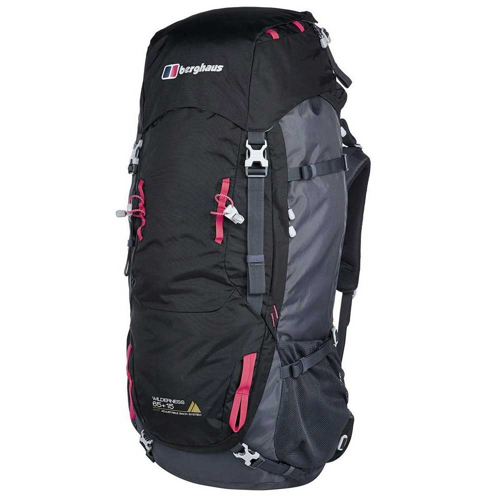usa cheap sale quality products new style Berghaus Wilderness 65+15L