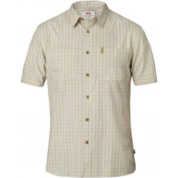 Fjällräven High Coast Shirt S/S