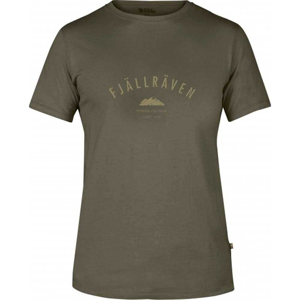 Fjällräven Trekking Equipment T Shirt