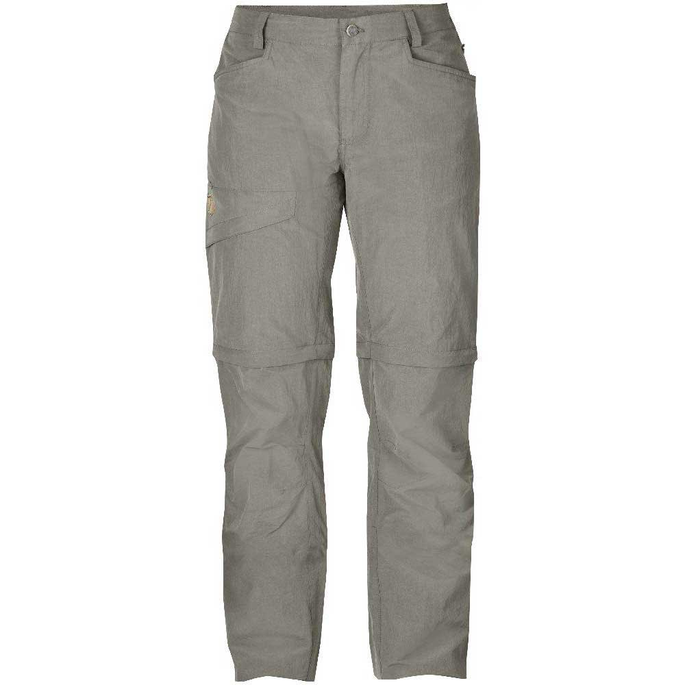 Fjällräven Daloa Mt Zip Off Trousers