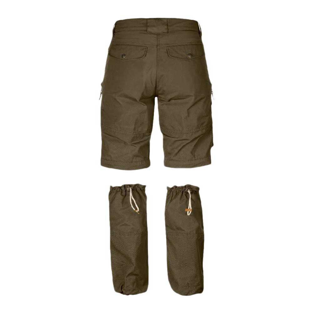 Fjallraven Gaiter Trousers No1 Herren Outdoor-Bekleidung
