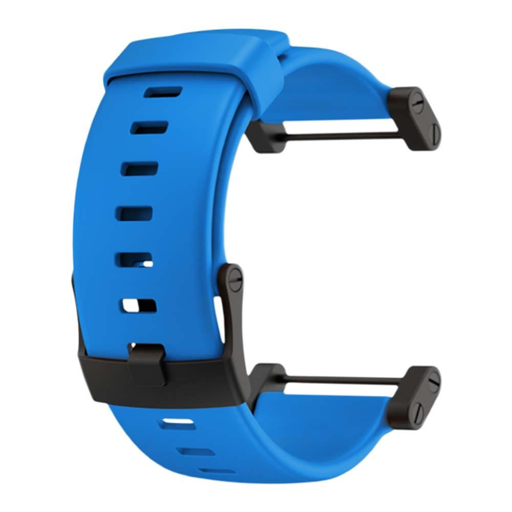 Suunto Core Blue Crush Silicone Strap (2015)