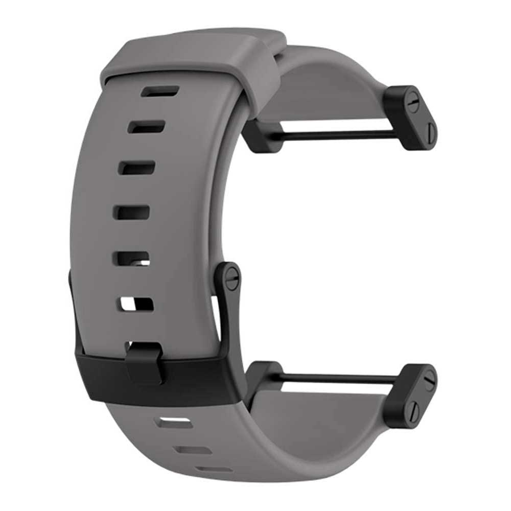 Suunto Core Gray Rubber Strap