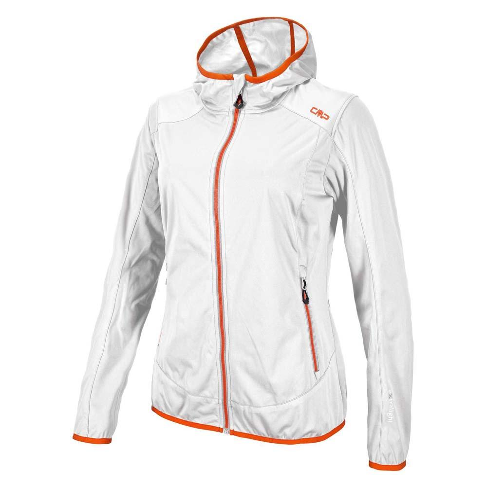 Cmp Softshell Fix Hood Extralight buy and offers on Trekkinn d26950945c