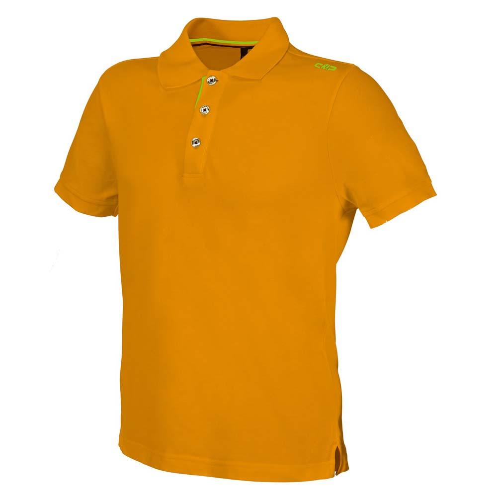 Cmp Stretch Polo