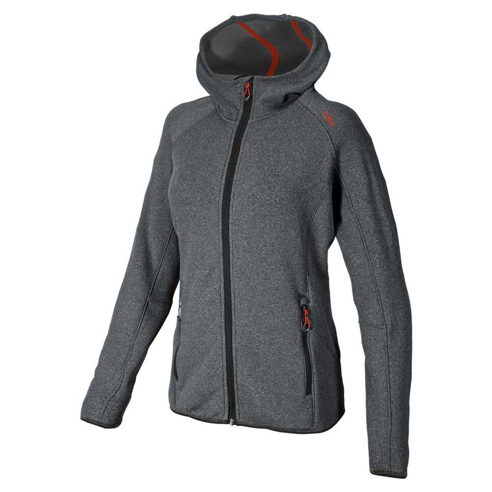 Cmp Fleece Fix Hood