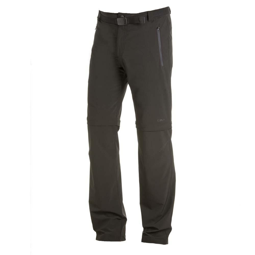 zip-off-pants, 32.95 GBP @ trekkinn-uk