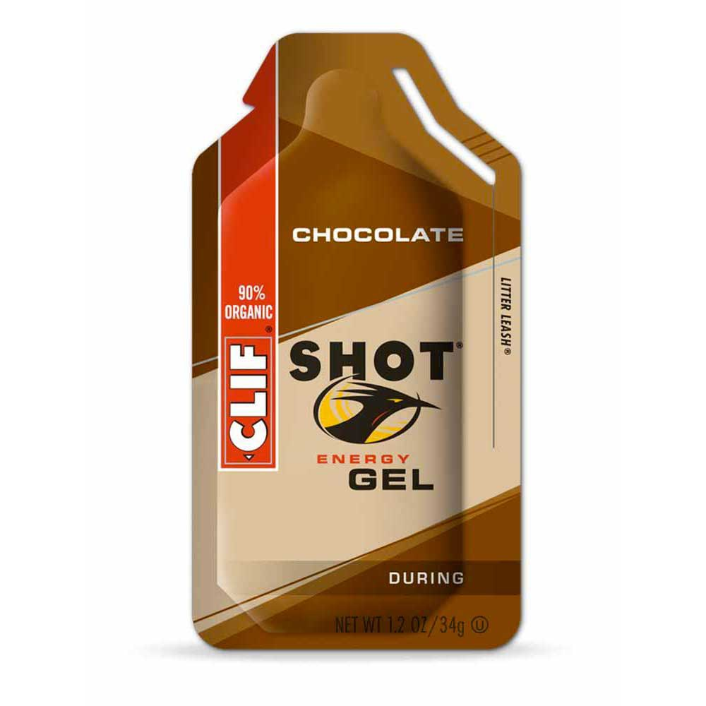 Clif Energygrel Chocolate