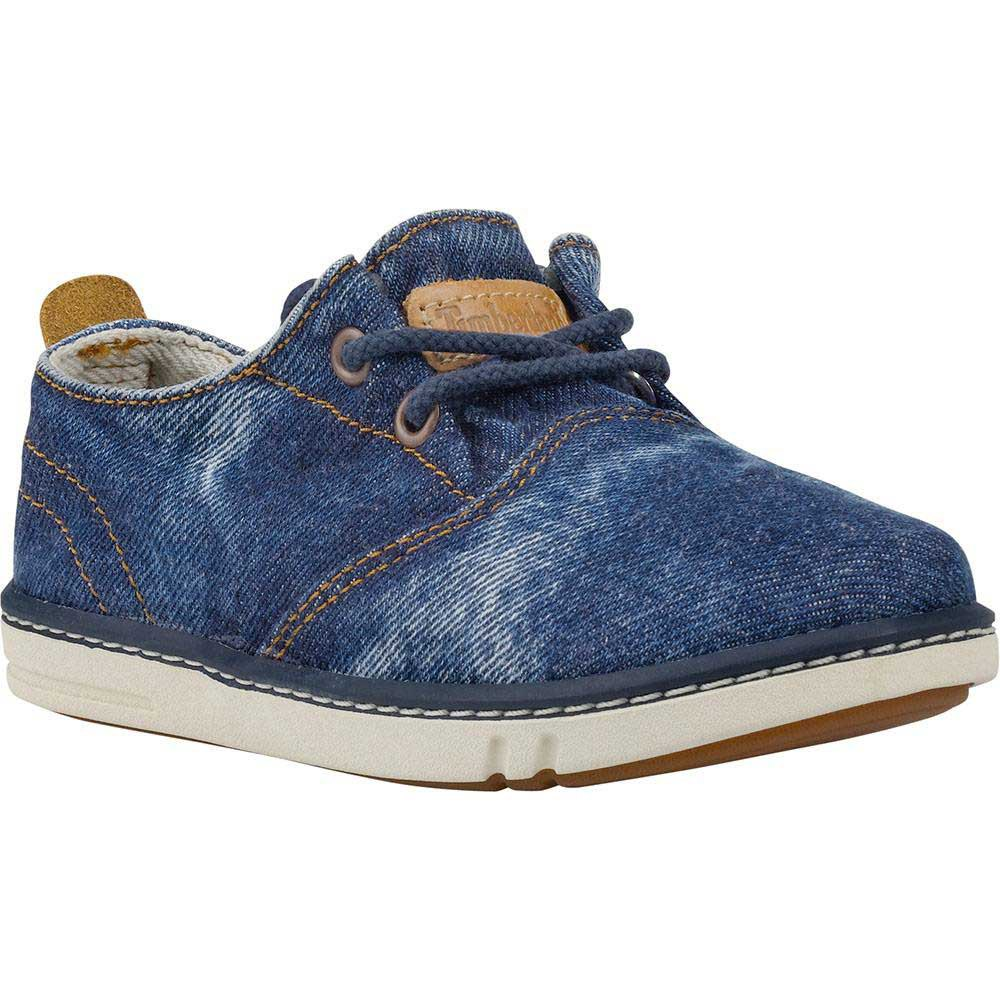 Timberland Hookset Earthkeepers Oxford Toddler