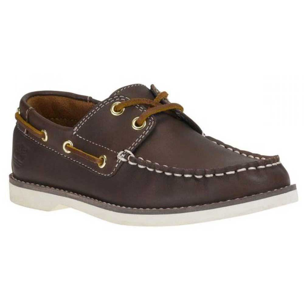 Timberland Seabury Icon 2Eye Boat Youth