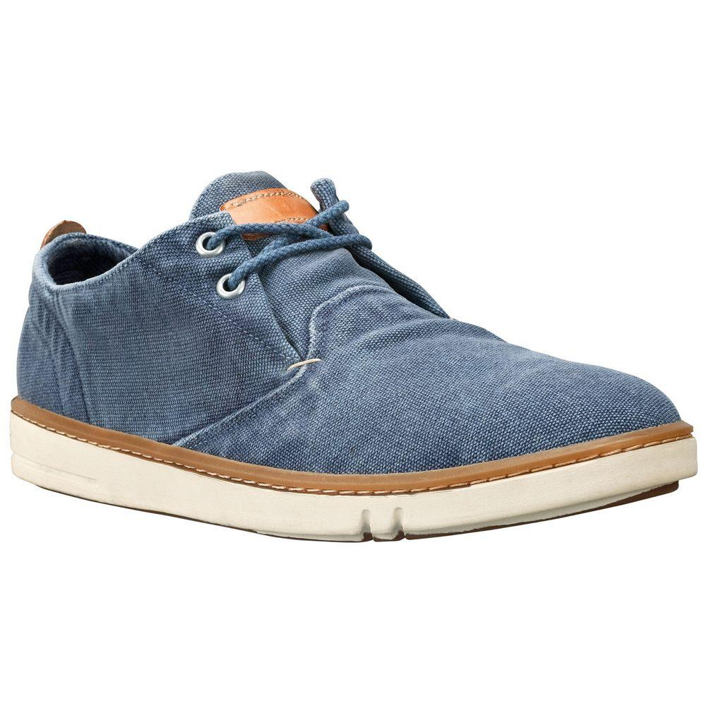 Timberland Earthkeepers Hookset Handcarfted Oxford
