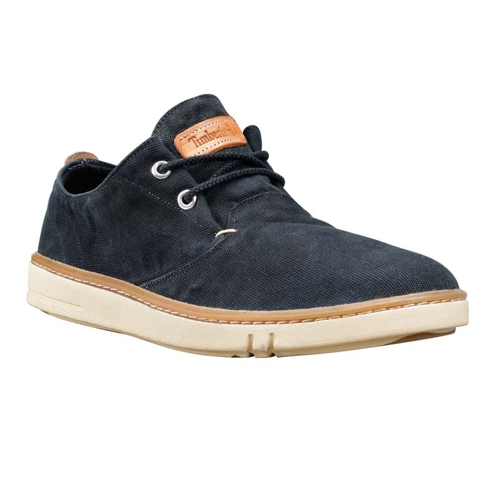 Timberland Earthkeepers Hookset Handcrafted Canvas Oxford