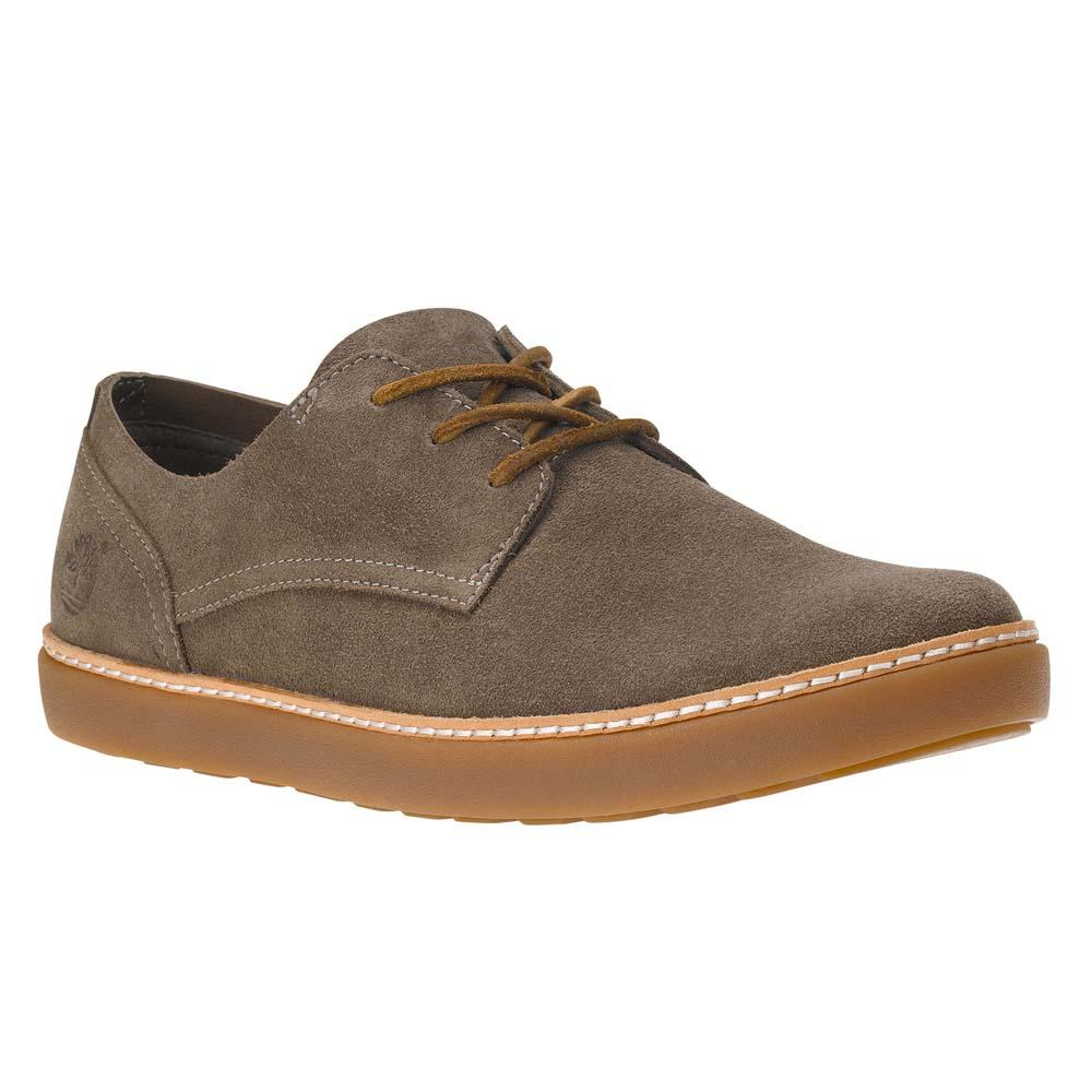 5a456bc1d1de TIMBERLAND Earthkeepers Hudston Plain Toe buy and offers on Trekkinn