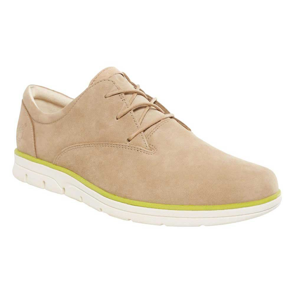 Timberland Plain Toe Oxford
