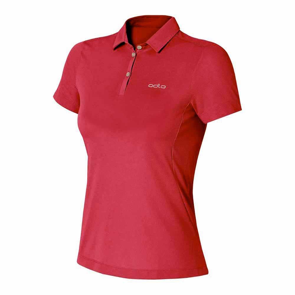 Odlo Camiseta S//S Tina Polo