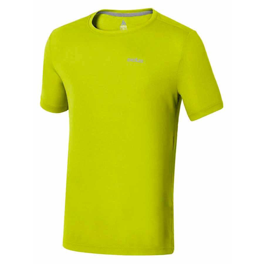 Odlo T Shirt S/S Crew Neck George
