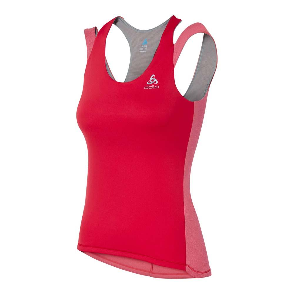 Odlo Singlet With Integrated Top Clio