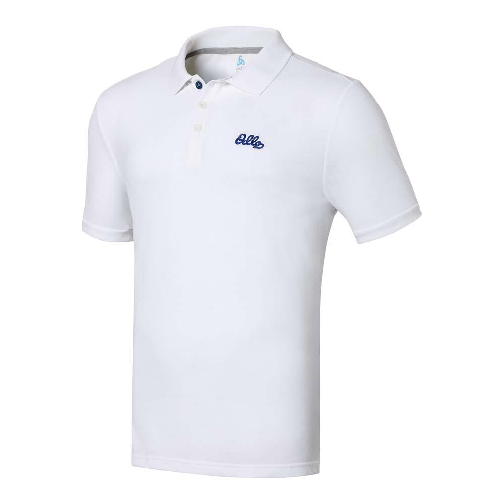 Odlo Polo Shirt S/S Trim