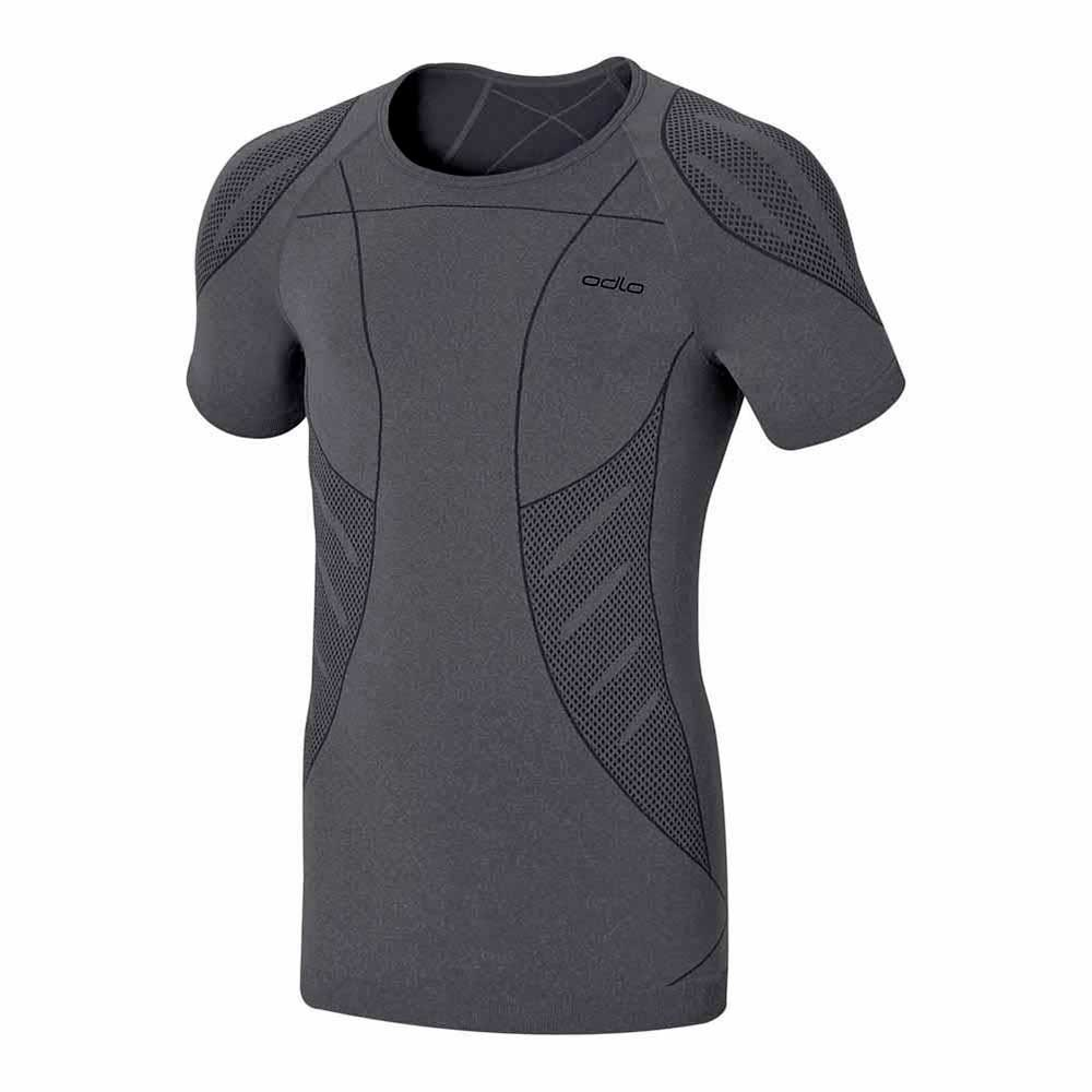 Odlo Shirt S/S Evolution Light Tren